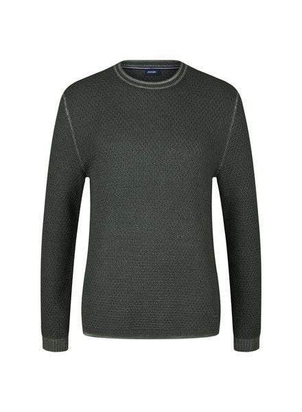 JOOP! Marian Textured Merino Wool Sweater
