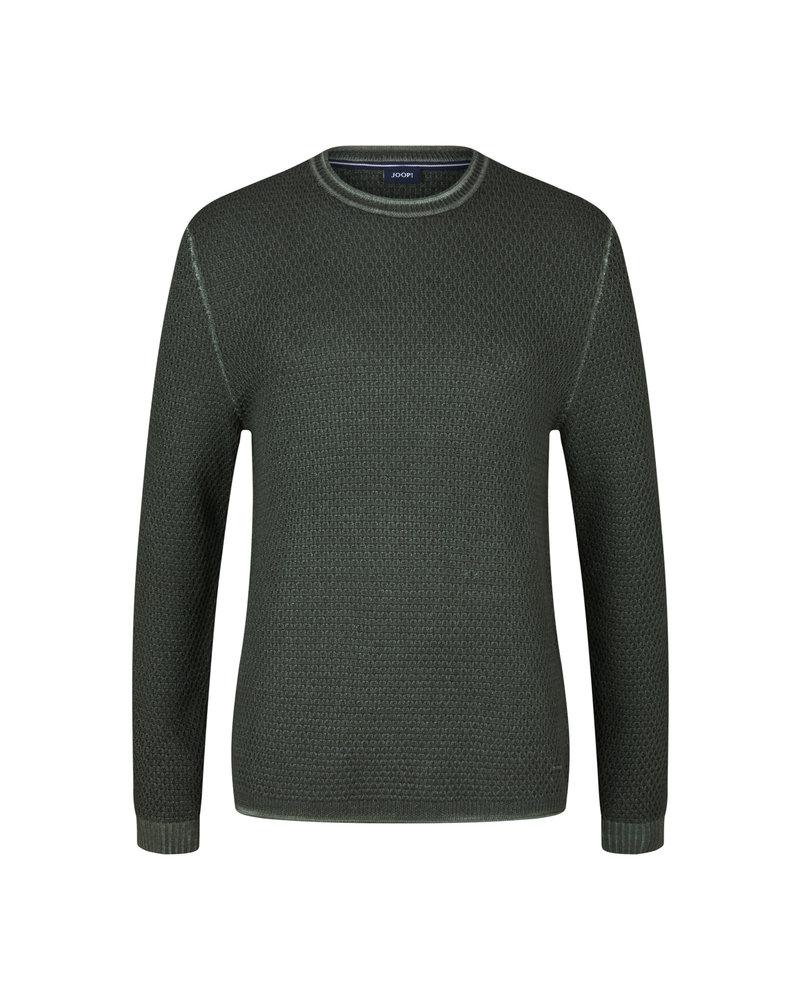 JOOP! JOOP! Marian Textured Merino Wool Sweater