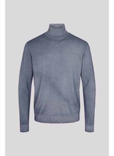 Sand Merino Soft ID Turtleneck Sweater