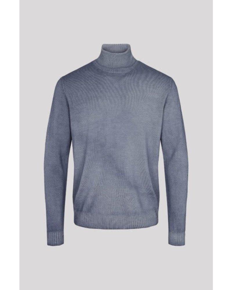 Sand Sand Merino Soft ID Turtleneck Sweater