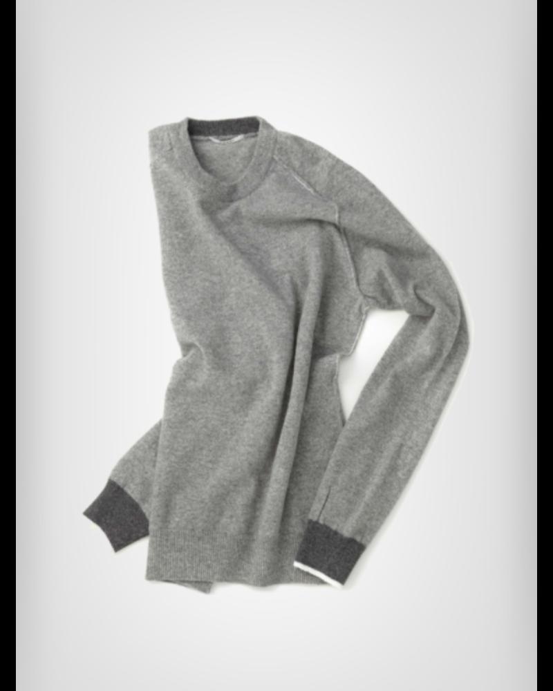 FRADI Fradi WN6119 Virgin Wool Sweater