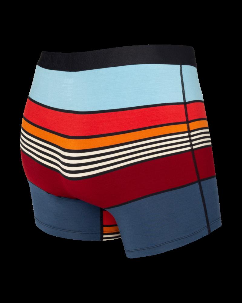 SAXX VIBE Boxer Brief / Super Stripe