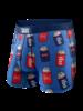 SAXX VIBE Boxer Brief / Bud Koozies