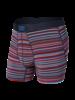 SAXX VIBE Boxer Brief / Vibrant Stripe