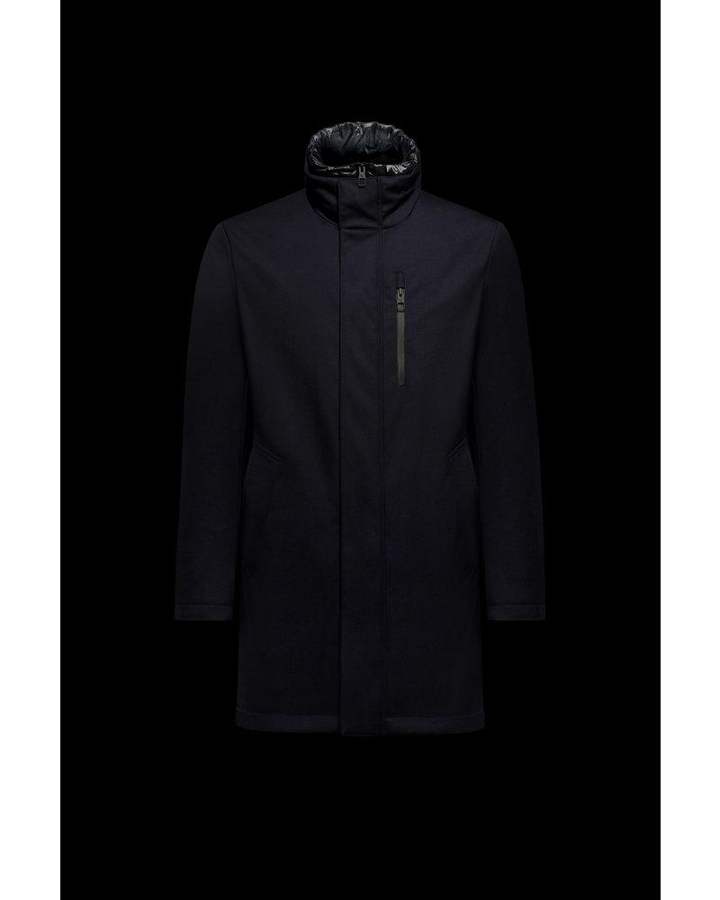 Montecore Down Padded Wool Coat