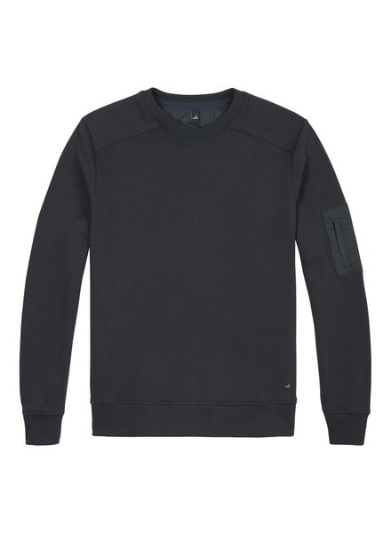 Wahts Moore Crewneck Sweater