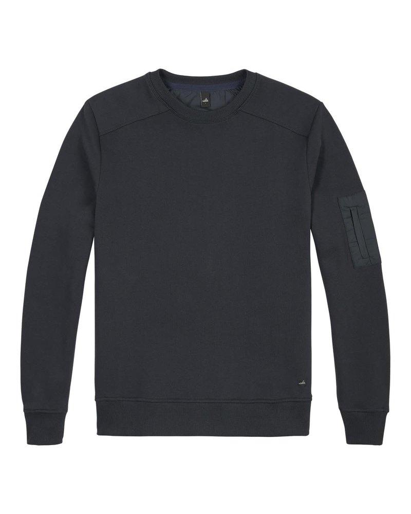 Wahts Wahts  Moore Crewneck Sweater