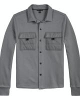 Wahts PATTON Sweat Shirt Jacket