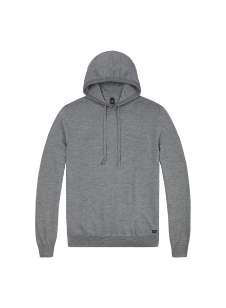 Wahts VAUGHN Knitted Hooded Sweater