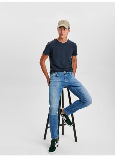 Gabba Jones K2615Lt Jeans