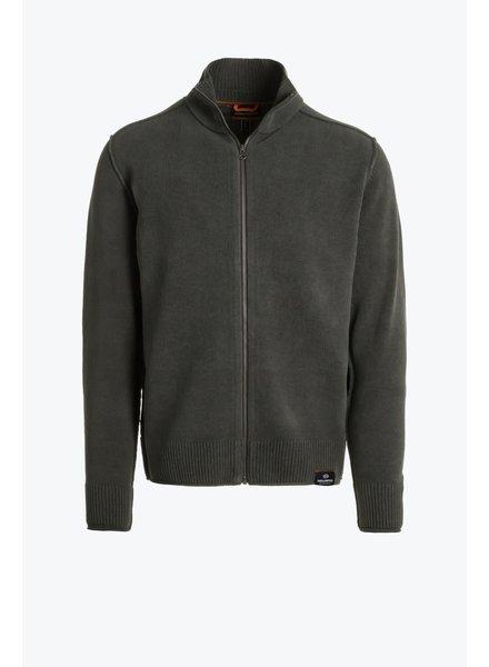 Parajumpers Manuel Full Zip Sweater