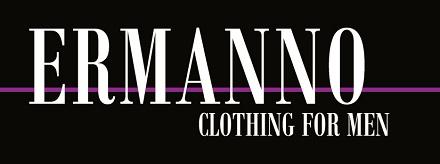 Ermanno Clothing for Men Shop