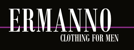 Ermanno Clothing for Men Shop