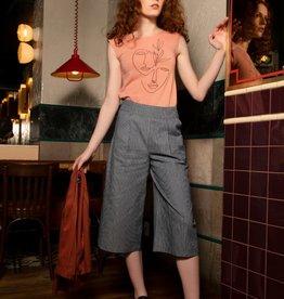 Eve Lavoie Pantalon De Kooning PE20 Eve Lavoie