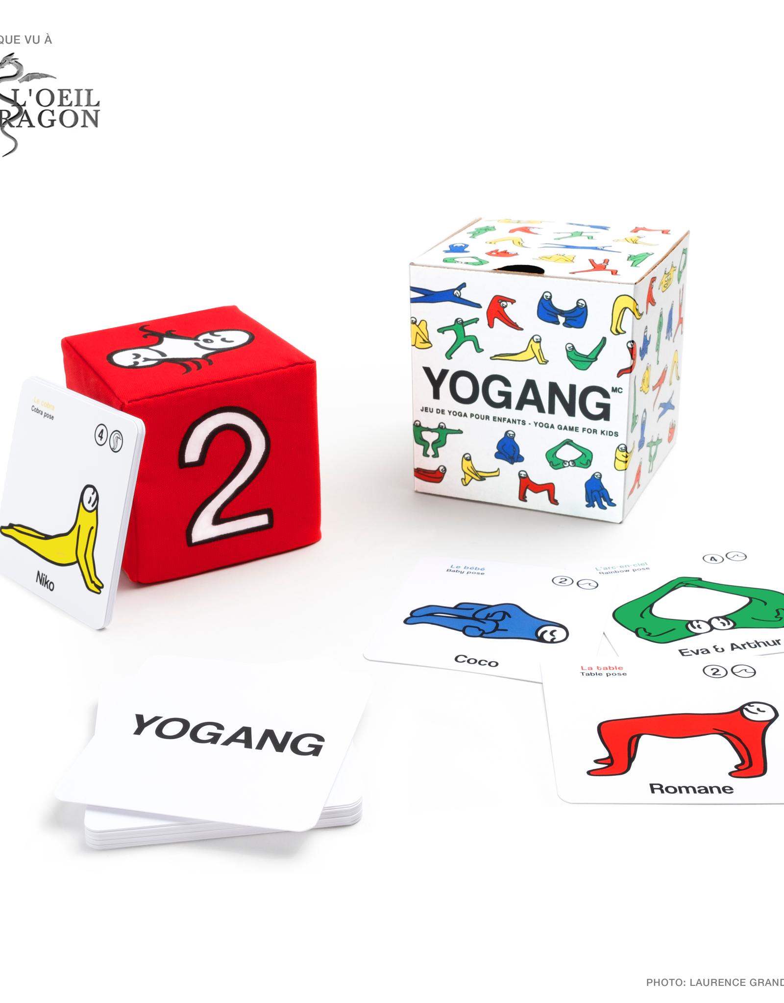 Yogang Jeu Yogang