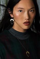 Kazak Boucles d'oreilles Xian AH1819 Kazak