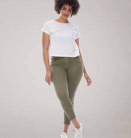 Yoga Jeans Classic Rise Skinny Rachel 1686 PE20 Yoga Jeans
