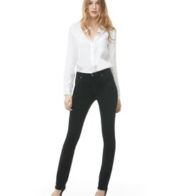 Yoga Jeans High Rise Slim 1623 Pitch black Yoga Jeans
