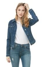 Yoga Jeans Jacket Classic Blue  SWV024 Yoga Jeans