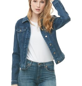 Yoga Jeans Jacket Classic Blue  SWV024 Yoga Jeans