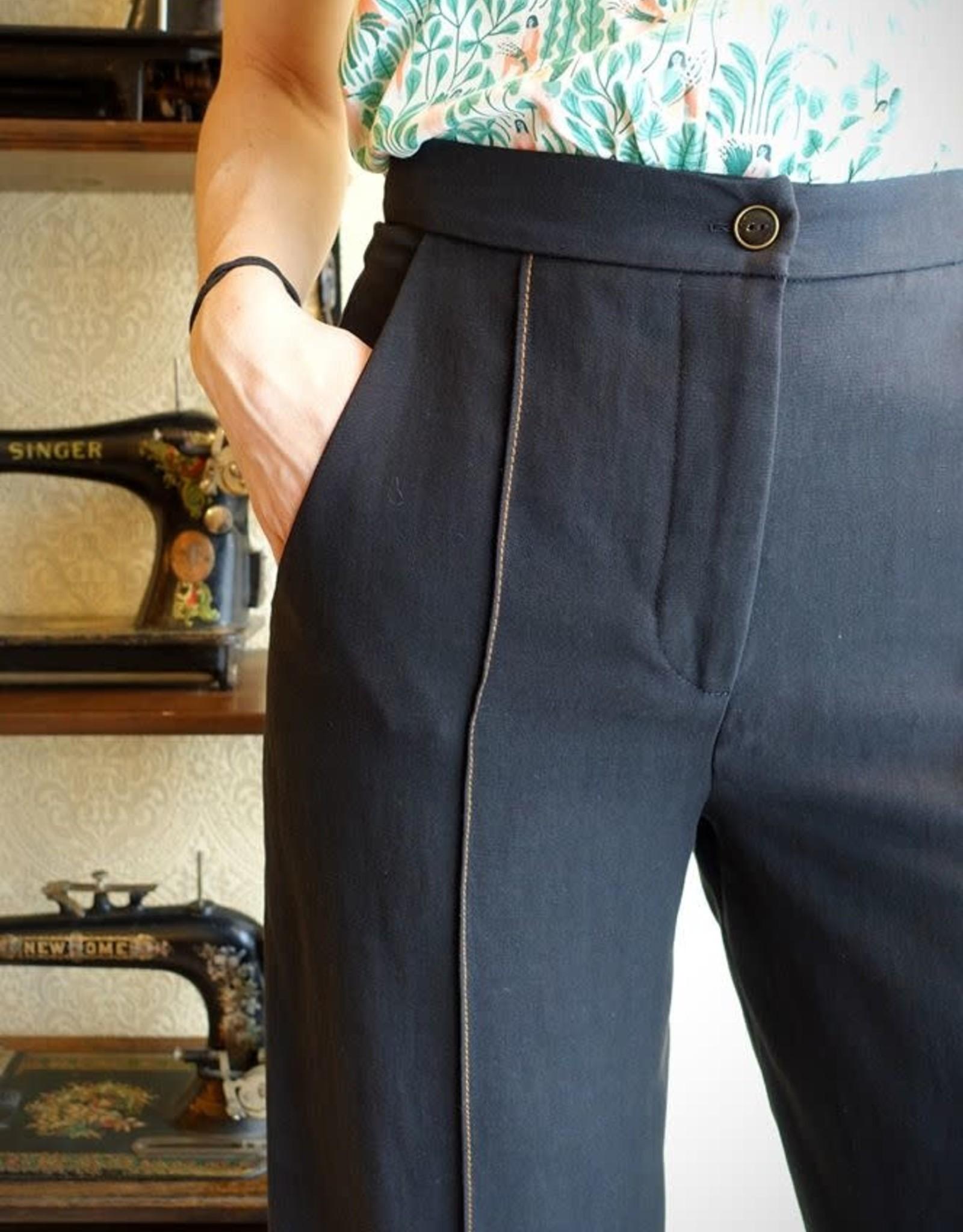 Melow Pantalon Ashtar PE20 Melow