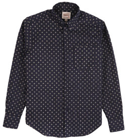 Naked and Famous Easy Shirt AH1920 Naked & Famous