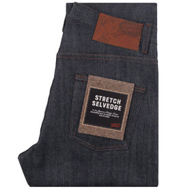 Naked and Famous Jeans Easy Guy PE20 Naked & Famous