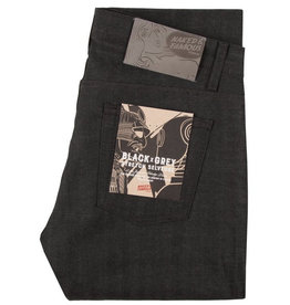 Naked and Famous Jeans Weird Guy PE20 Naked & Famous