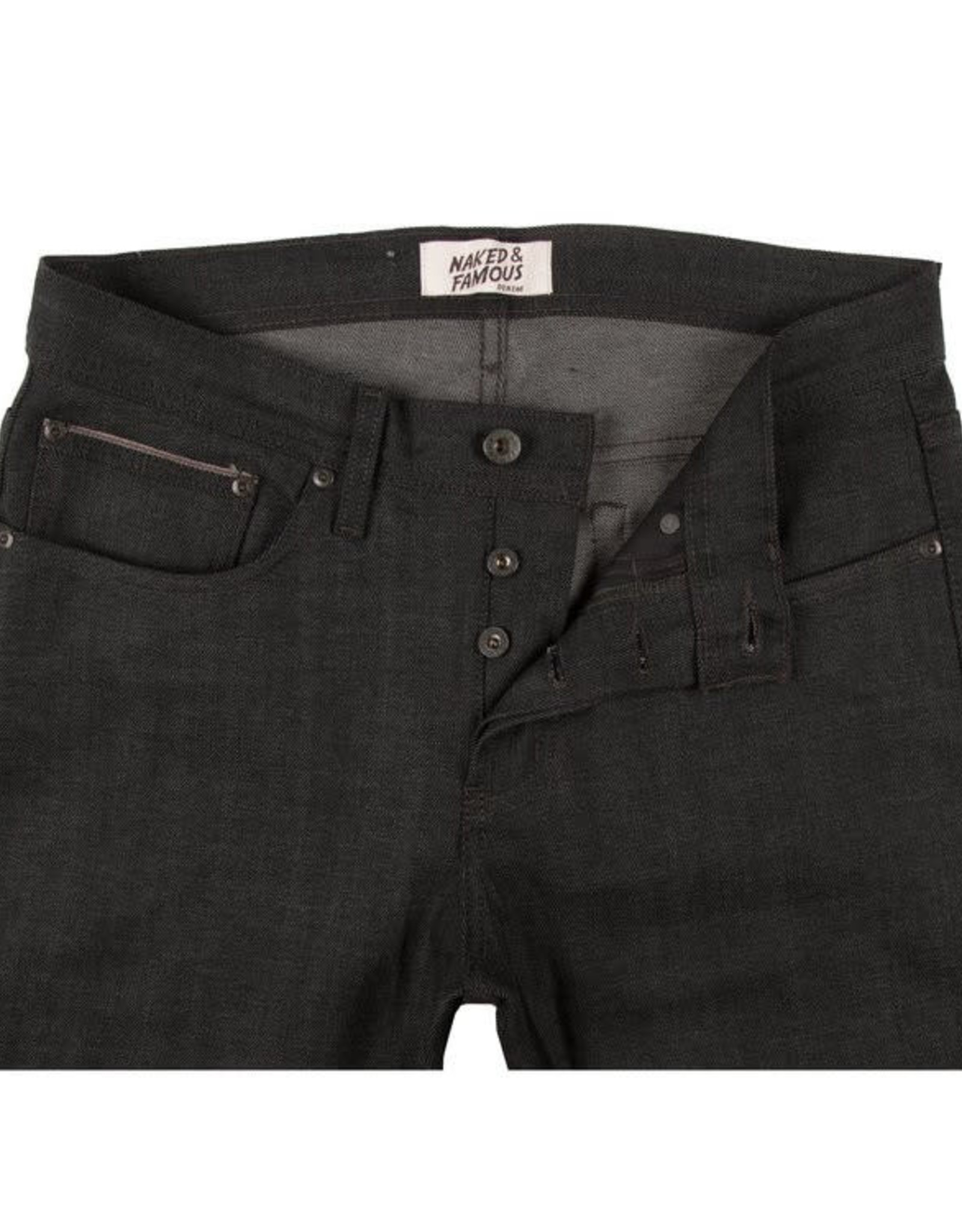 Naked and Famous Jeans Weird Guy Naked & Famous