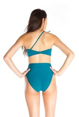 Selfish Swimwear Culotte taille haute Analie PE18 Selfish Swimwear