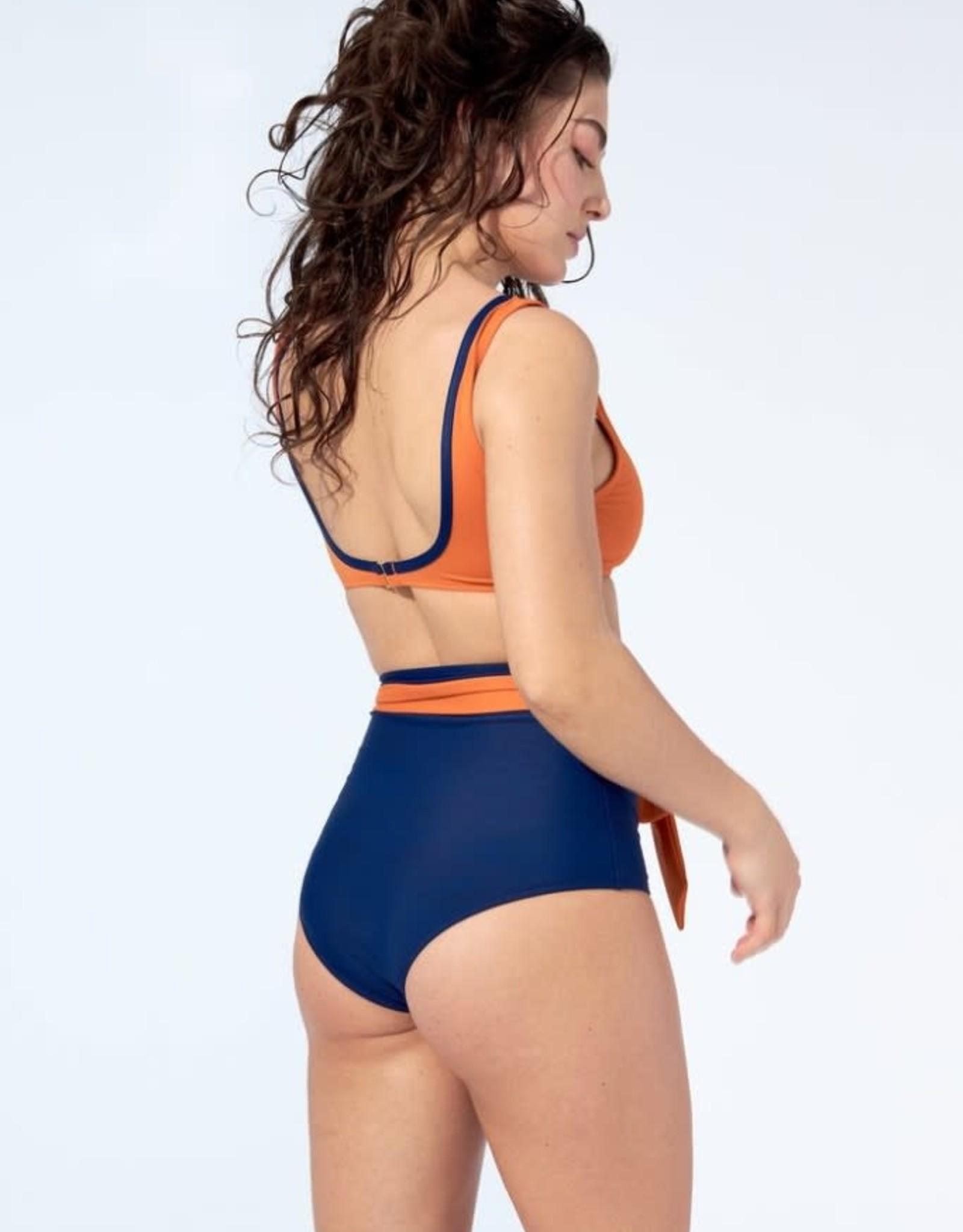 Selfish Swimwear Haut Bikini Sport Gabrielle PE19 Selfish Swimwear