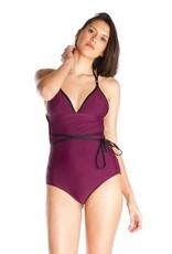 Selfish Swimwear Maillot one piece Michelle PE18 Selfish Swimwear