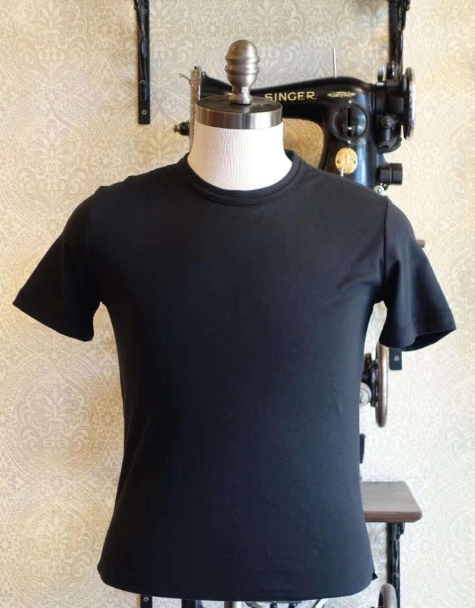 Blank T-Shirt manches courtes 4300A Blank