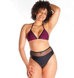 Selfish Swimwear Top maillot Roxanne PE18 Selfish Swimwear