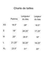 Blank T-Shirt manches longues 4320A Blank