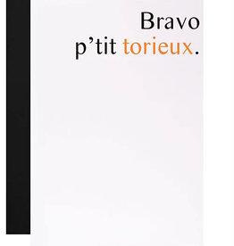 Masimto Carte Masimto Bravo p'tit torieux