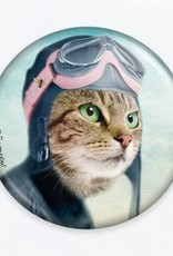 So Meow Aimant L'Exploratrice So Meow