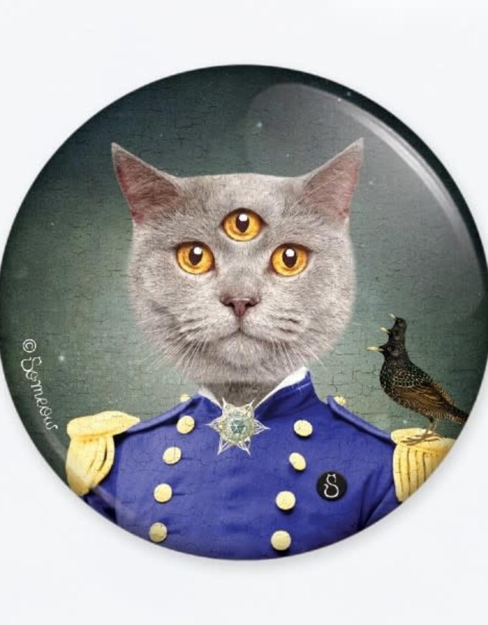 So Meow Aimants Le 3e Oeil So Meow