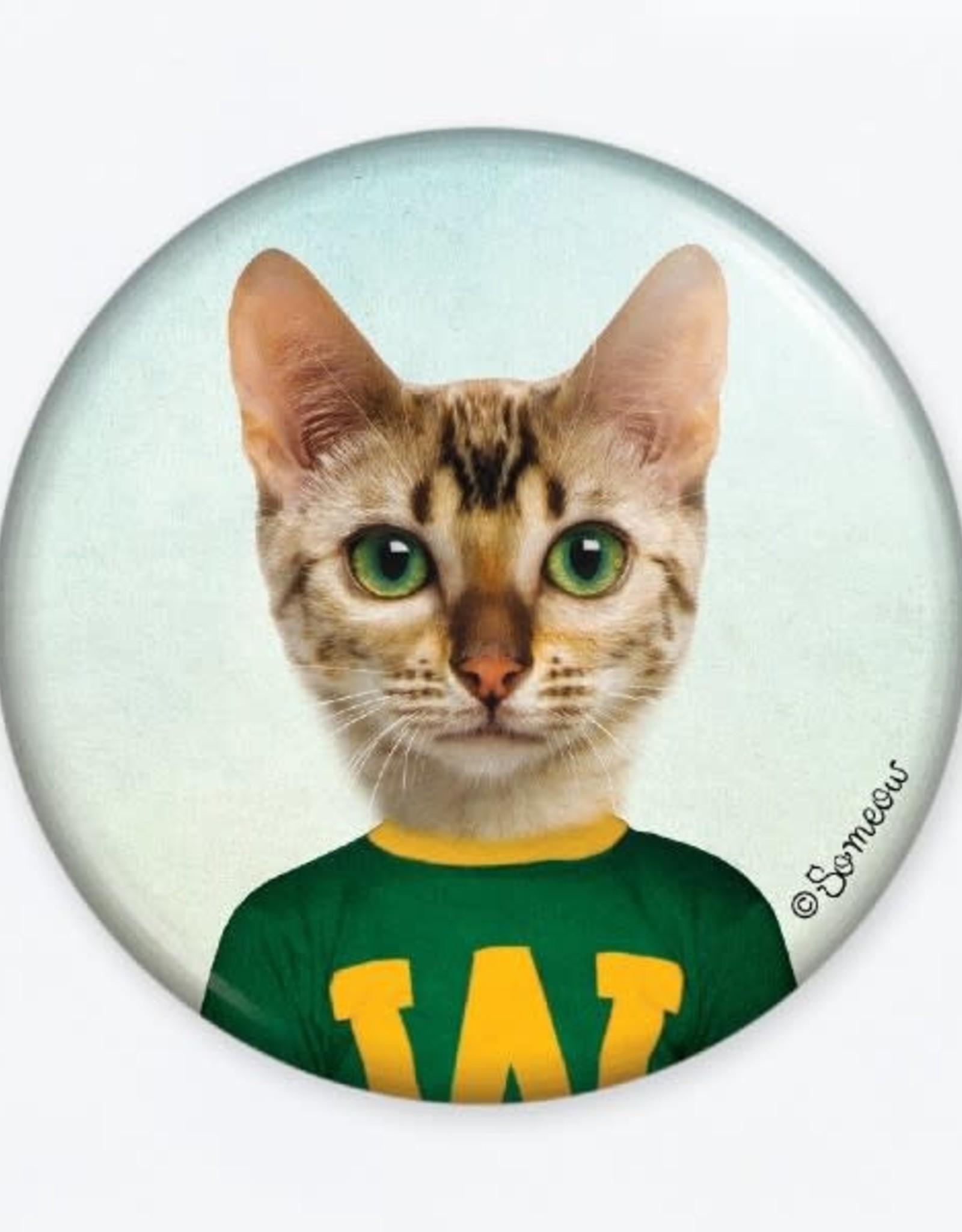 So Meow Aimant Wayne So meow