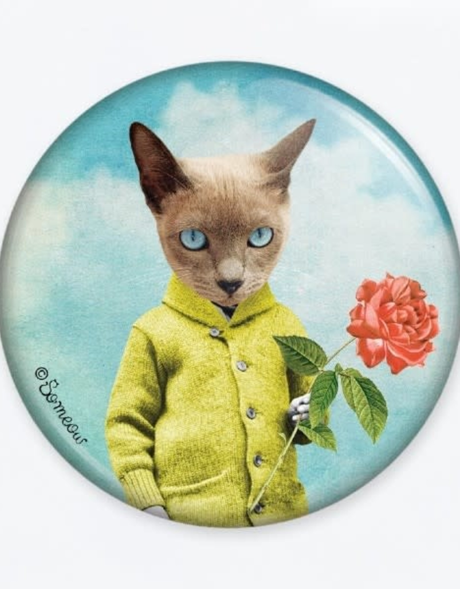 So Meow Aimants Le Petit Prince So Meow