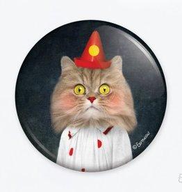 So Meow Aimants Le Clown So Meow