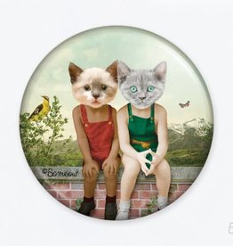So Meow Aimant Ensemble So Meow