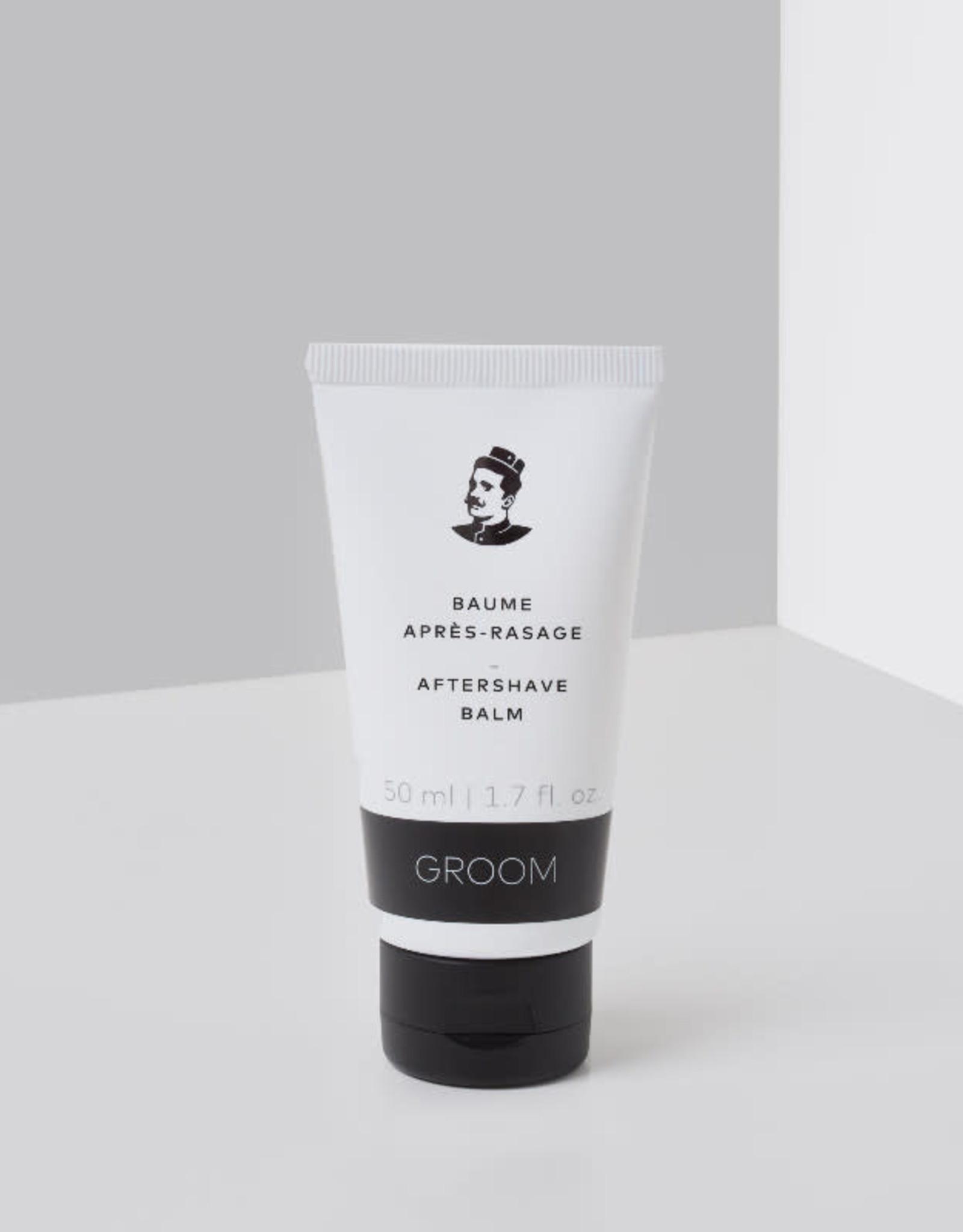 Groom Baume Après-Rasage 50 ml Groom