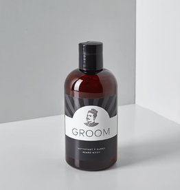 Groom Nettoyant à Barbe 250ml Groom