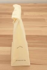 Julie Carmichael Textiles Sac a collation coton-cire Bio Collection Zero Julie Carmichael