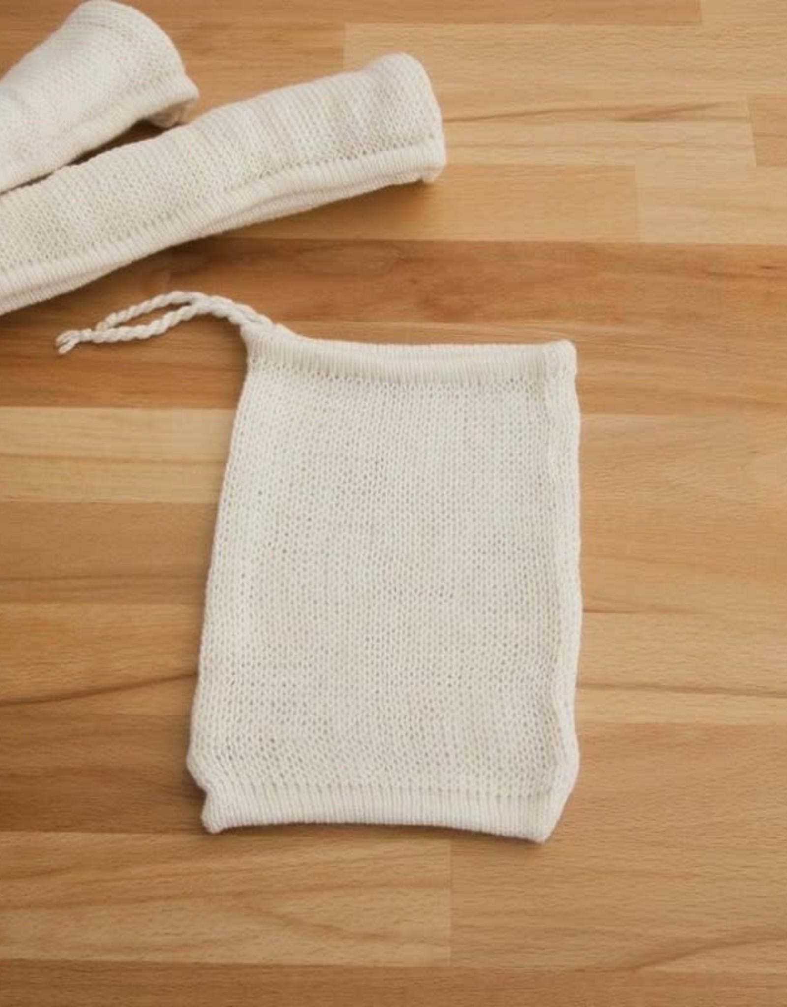 Julie Carmichael Textiles Sac-filet 6x9 po Collection Zero Julie Carmichael
