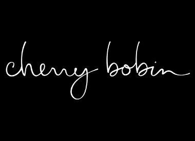 Cherry Bobin