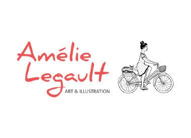 Amelie Legault