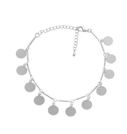 Lost & Faune Bracelet Bohême argent PE20 Lost & Faune
