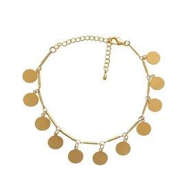 Lost & Faune Bracelet Bohême or PE20 Lost & Faune